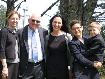 Four Godleys and a Fehlhaber