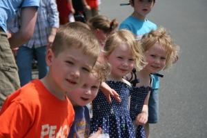 West Newbury, MA Memorial Day Parade